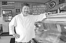 Chef Jacques Leonardi